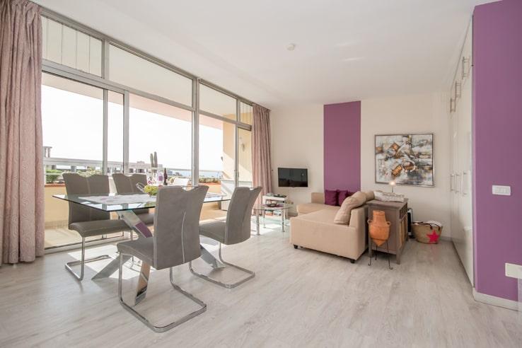 Apartment El Drago - Urlaub Teneriffa Nord (1)