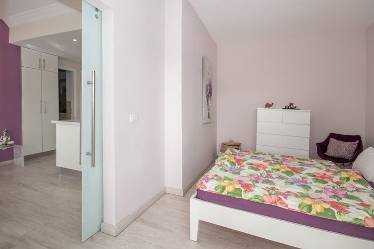 Apartment El Drago - Urlaub Teneriffa Nord (3)
