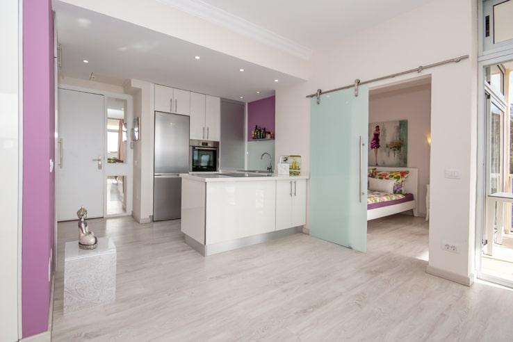Apartment El Drago - Urlaub Teneriffa Nord (4)