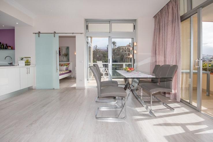 Apartment El Drago - Urlaub Teneriffa Nord (6)