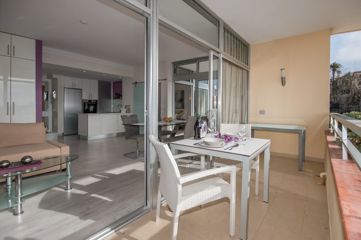 Apartment El Drago - Urlaub Teneriffa Nord (7)