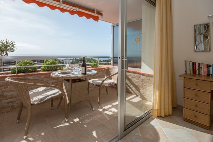 Apartment El Sueno - Urlaub Teneriffa Nord (1)