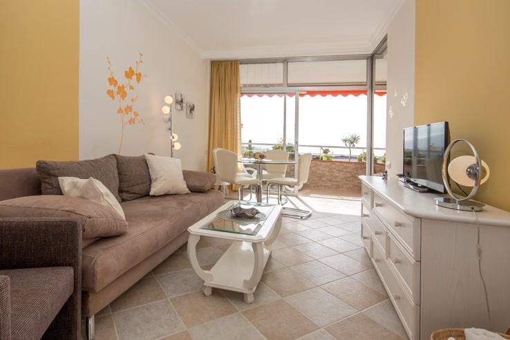 Apartment El Sueno - Urlaub Teneriffa Nord (11)
