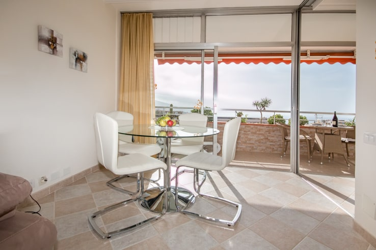 Apartment El Sueno - Urlaub Teneriffa Nord (12)