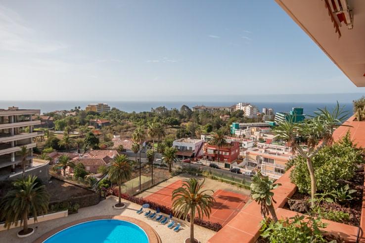 Apartment El Sueno - Urlaub Teneriffa Nord (2)