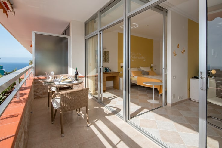Apartment El Sueno - Urlaub Teneriffa Nord (3)