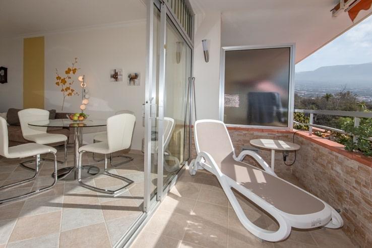 Apartment El Sueno - Urlaub Teneriffa Nord (5)