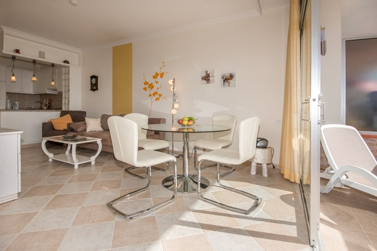 Apartment El Sueno - Urlaub Teneriffa Nord (6)