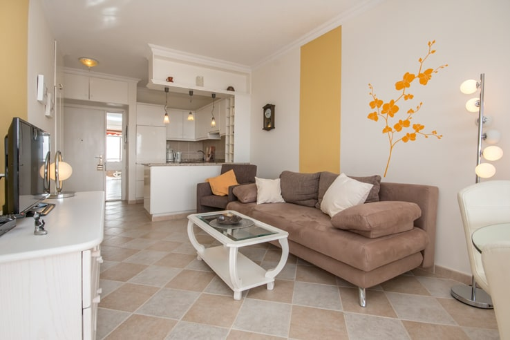 Apartment El Sueno - Urlaub Teneriffa Nord (7)