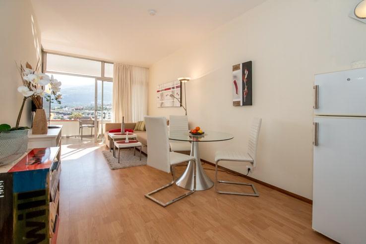 Apartment Oeano de Luz - Urlaub Teneriffa Nord (10)