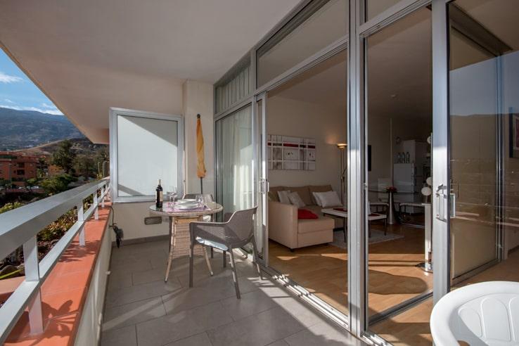 Apartment Oeano de Luz - Urlaub Teneriffa Nord (2)