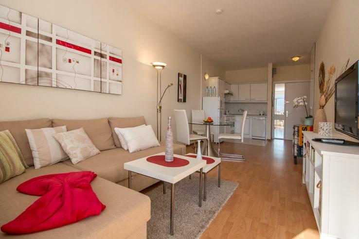Apartment Oeano de Luz - Urlaub Teneriffa Nord (3)