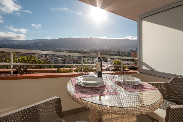 Apartment Oeano de Luz - Urlaub Teneriffa Nord (5)