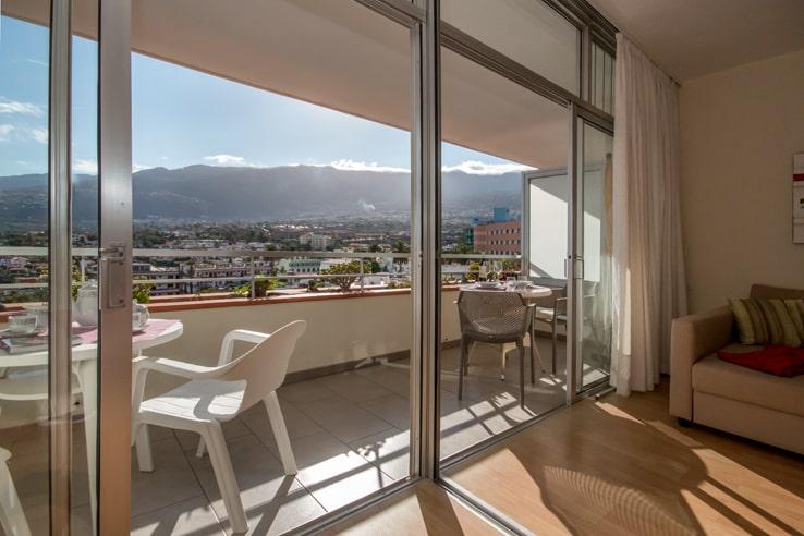 Apartment Oeano de Luz - Urlaub Teneriffa Nord (7)