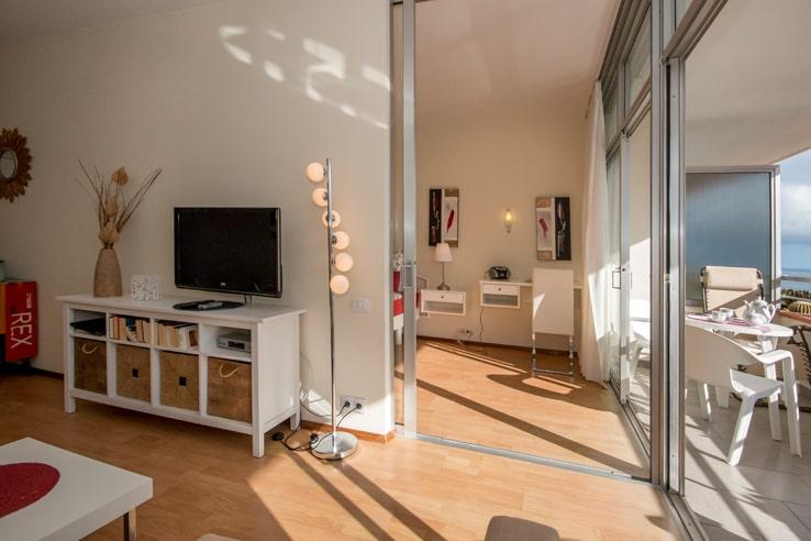 Apartment Oeano de Luz - Urlaub Teneriffa Nord (8)
