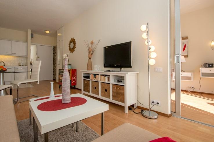 Apartment Oeano de Luz - Urlaub Teneriffa Nord (9)